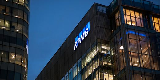 KPMG admits compliance 'misconduct' on £1tn in BNY funds