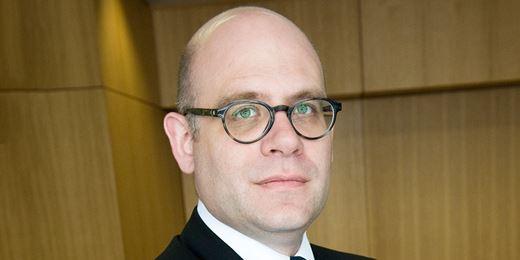 Ricardo pavoncelli lazard investment markets trading platform