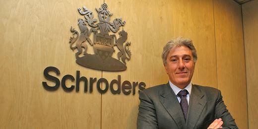 L'ex country head di Schroders Italy Sim Giuseppe Marsi lascia Banca Patrimoni Sella