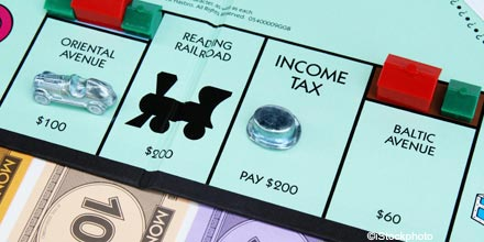 Dividend allowance may be swept away in 'radical' tax plan