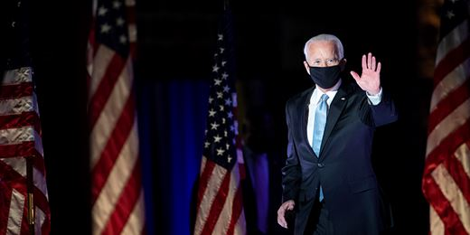 Joe Biden: where 14 AMs stand on equities and bonds