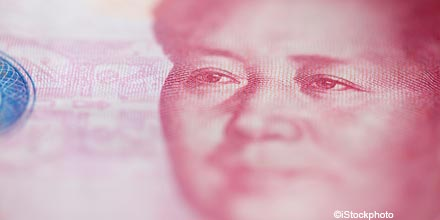 BlueBay credit chief: four major losers from China's currency shift