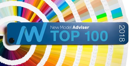 The 2018 New Model Adviser® Top 100: entries are now open!
