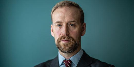 Super Allocator Gavin Rankin to exit Citi Private Bank