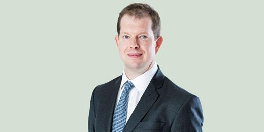 Saunderson House names new investment boss