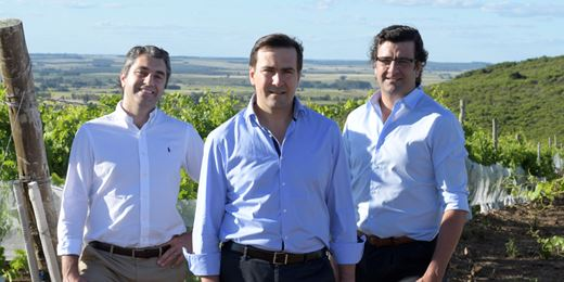 Uruguayan wealth trio reveal their selection strategy and expansion plans