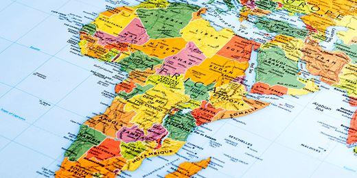 Il mondiale dei gestori - Oggi Nigeria-Islanda: azionario africano contro equity nordico