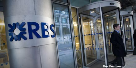 RBS faces £350m fine over Libor scandal