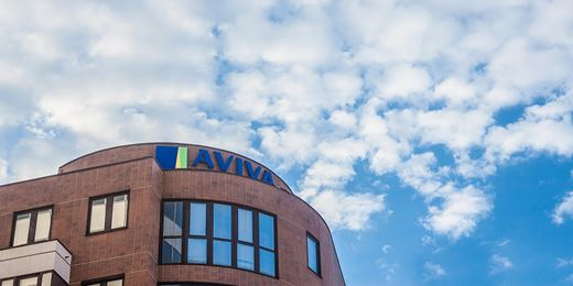 Aviva to close offices as staff to work from home after Covid
