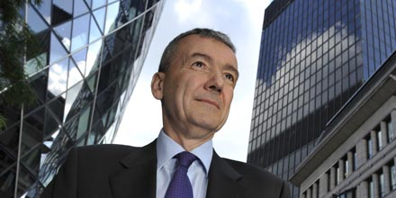 Standard Life shareholders set for £1.75bn payout following sale of Canadian arm