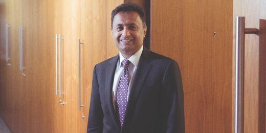 EFGAM unveils 'future leaders' fund