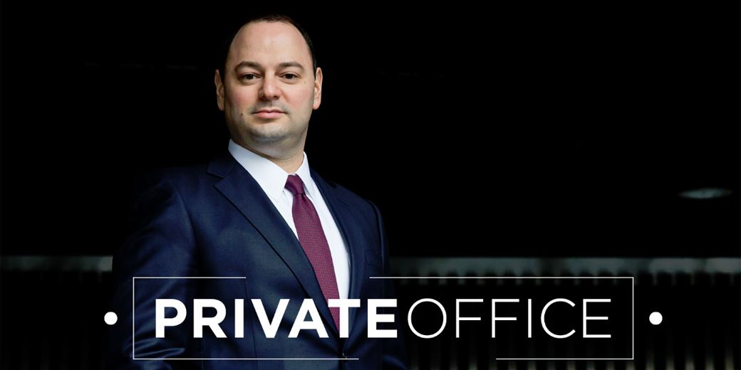 Citywire Private Office ezine