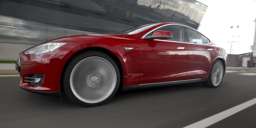 Uncovered: Baillie Gifford's R360bn Tesla bonanza