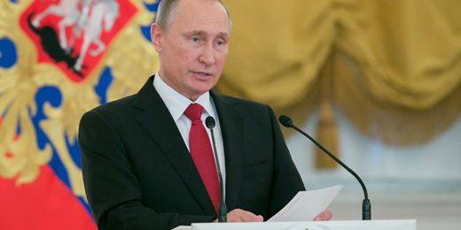 Russian review: what the thawing of US relations means for investors