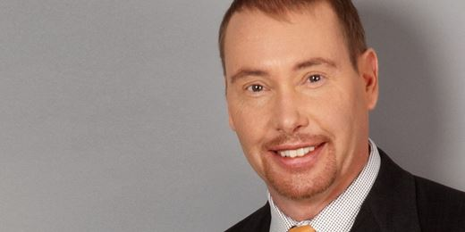 Gundlach brands Fed hike plans a 'suicide mission'