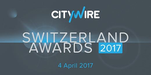 Bond nominations revealed for Citywire Switzerland awards 2017