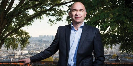 The view from Paris: the future of multi-management