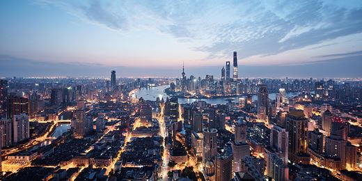 China amends trading restrictions, launches new exchange