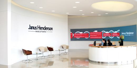 Janus Henderson hires Columbia Threadneedle bond boss Cielinski