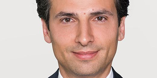 Head of fixed income among raft of names exiting GAM