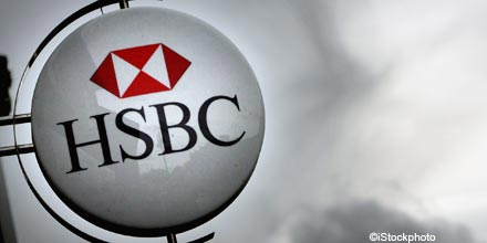 HSBC and StanChart to pay fines of $2.5bn