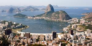 Bond veteran taps 'extraordinary' opportunity in Brazil