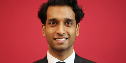 Thesis rising star Gupta exits