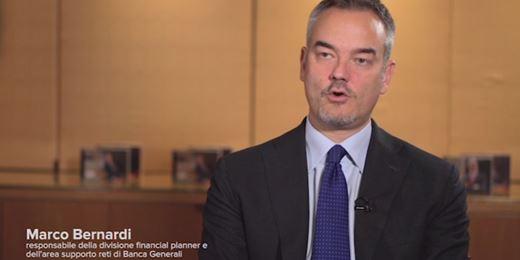 Bernardi (Banca Generali): con la MiFID2 mi aspetto fusioni tra le reti più piccole