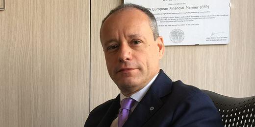 Efpa Italia ufficializza la nomina del nuovo presidente