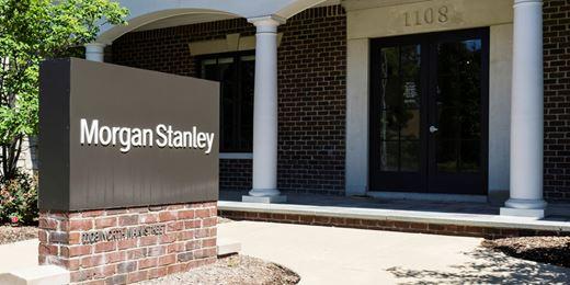 Morgan Stanley hires Merrill director for new int'l banking unit
