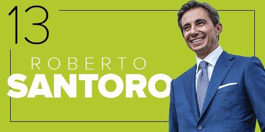Roberto Santoro (Scm Sim): Wealth Management, la nuova frontiera dell'Advisory