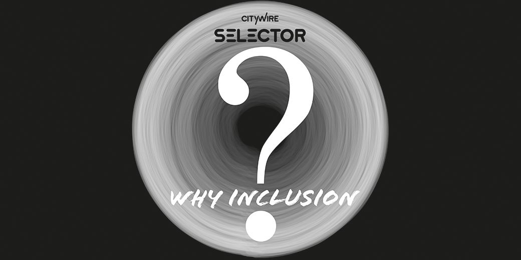 Why Inclusion? 'We can't afford to wait 200 years'