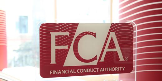 FCA reveals string of data blunders