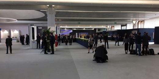 Assiom Forex, tutte le foto della seconda giornata del congresso
