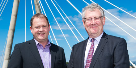 Adviser Profile: Sid Ludlow and Ian Hemingway of Ludlow Wealth Management
