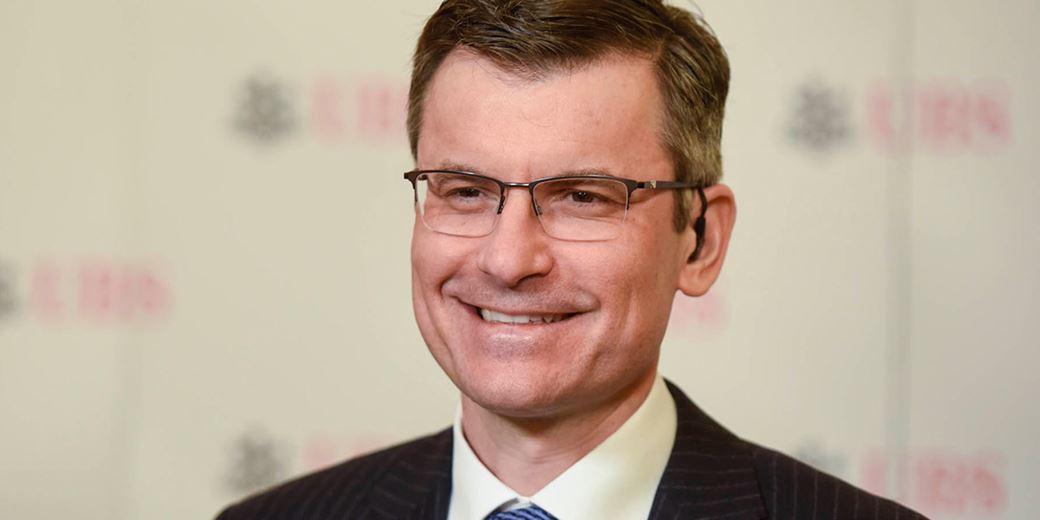 How should investors react as May steps down: UBS' Haefele