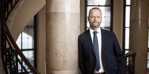 niiio beruft Henning Gebhardt ins Advisory Board