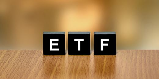 Fidelity bolsters ETF range with first smart beta launches