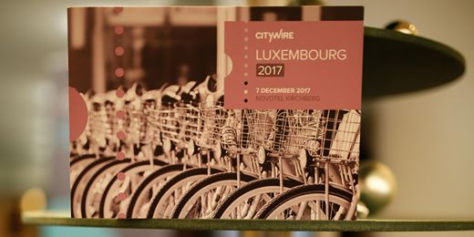 Citywire Luxembourg Forum presentations