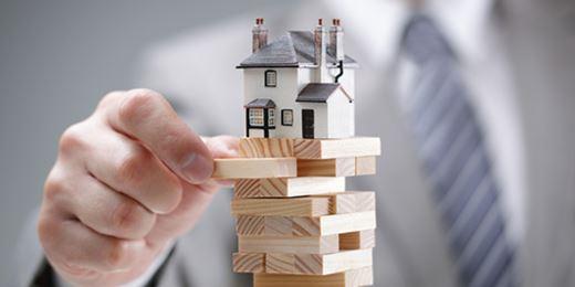 UK housebuilders: political risk on the rise