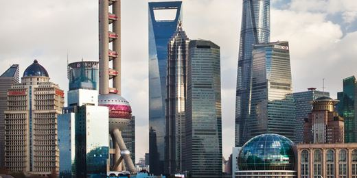 Eastspring opens Shanghai office, plans new hires
