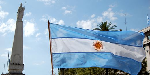 Argentina ascends: Hasenstab, Mobius & co. on the new EM