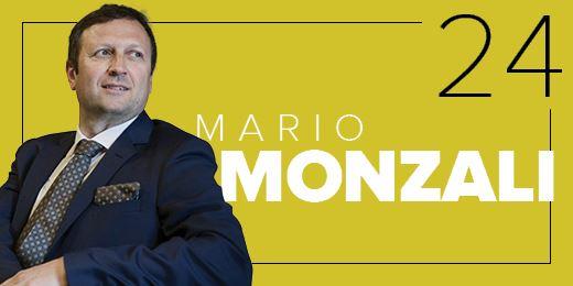Mario Monzali (CheBanca!), il bello di rischiare
