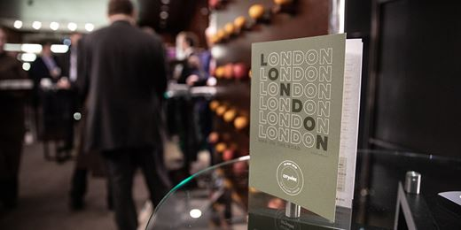 London calling: all the pics from our On the Road event