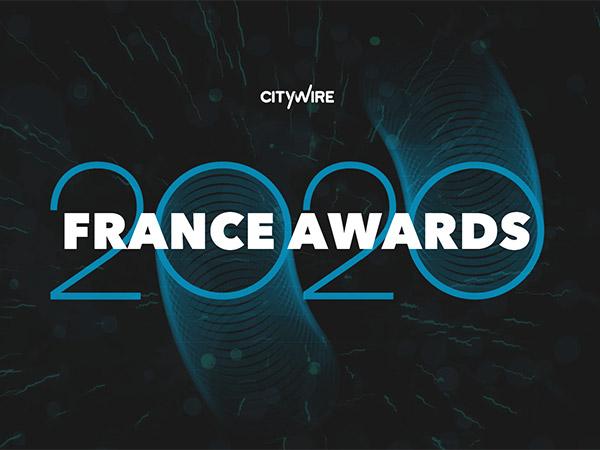 France Awards 2020