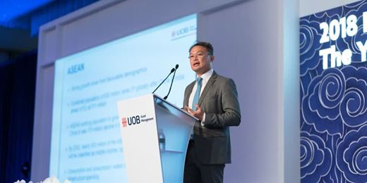 Where to invest in Asean: UOB AM