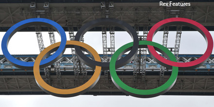 Olympic outperformers: top managers of the past four years