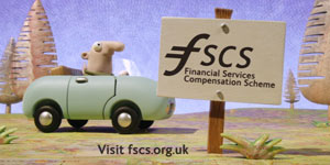 FSCS issues Sipp warning as payouts fall 25% to £243m