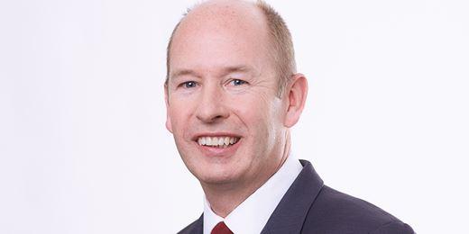 Mark Dowding wird neuer CIO bei BlueBay