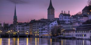 Citywire Zurich Forum